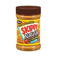 Skippy Peanut Butter Honey Creamy 425GR