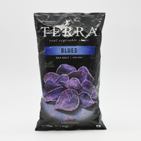 Terra chips Blues with Sea Salt 141 g