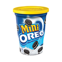 Oreo Biscuits Mini 115GR