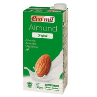 Ecomil Almond Original Drink 1 L