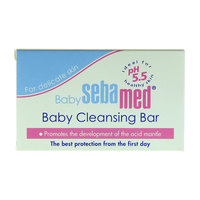 Sebamed Baby Cleansing Bar Soap 150g