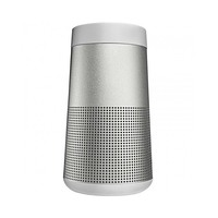 Bose Bluetooth Speaker Sound Revolve Silver Gray