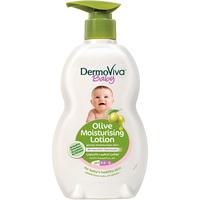 Dermoviva Baby Olive Moisturising Lotion 500ml