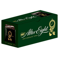 Nestle After Eight Mint Chocolate Thins 200g
