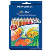Staedtler Color Pencil Set 36