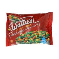 Watties Mixed Vegetable 450g