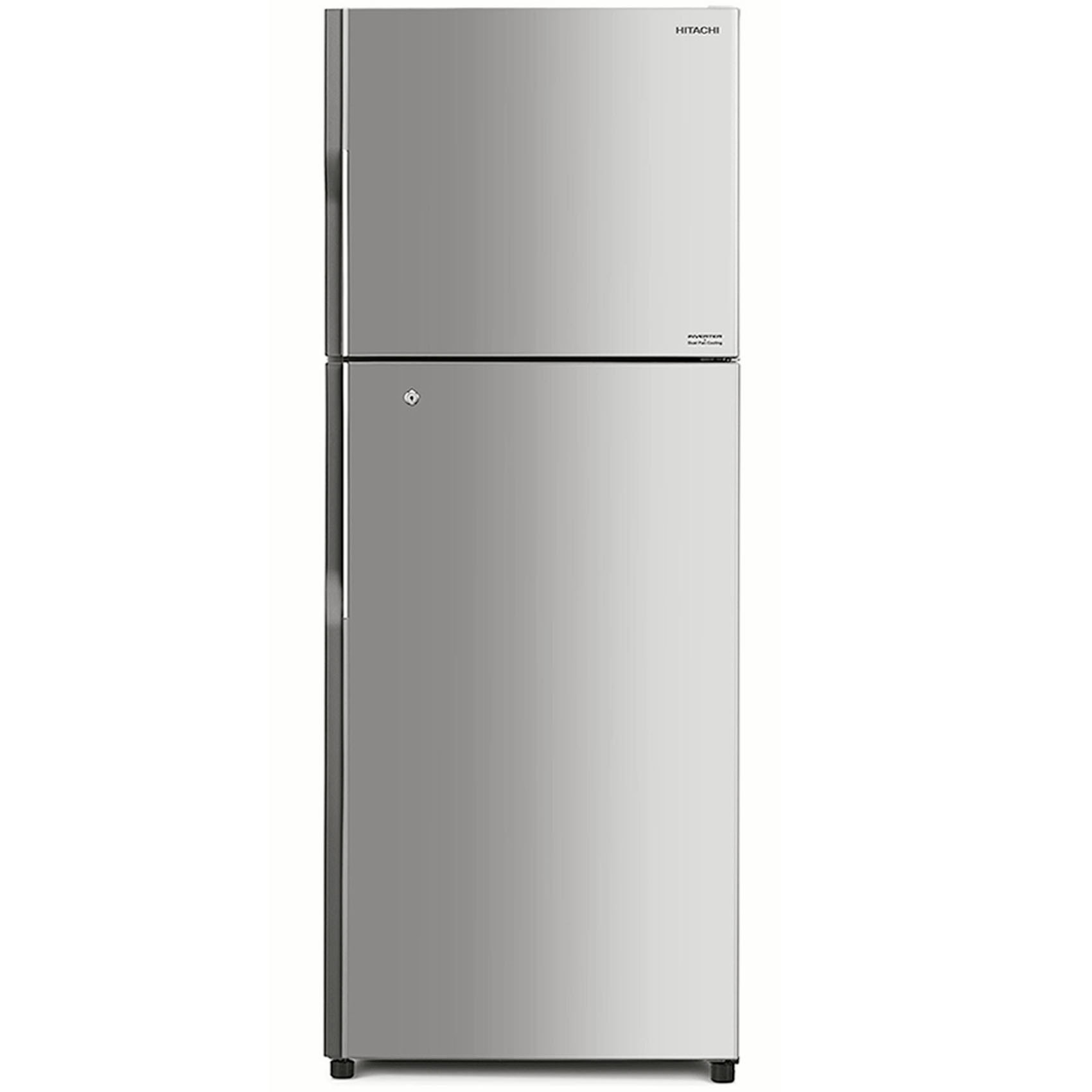 HITACHI FRIDGE RV440PUK3K 440L