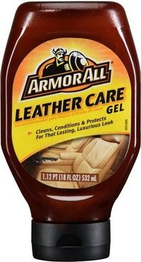 Armorall Leather Care Gel 522 Ml