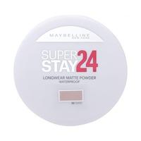 Maybelline New York - Superstay 24HR  Powder 030 Sand