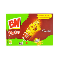 BN Biscuits Chocolate 150GR