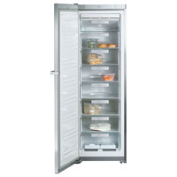 Miele Upright Freezer 261 Liters FN14827 S ED/CS-1
