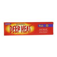 Deep Heat Mentholatum Rub 35G