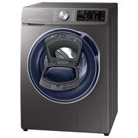 Samsung 10KG Front Load Washing Machine WW10N64FRPX/GU