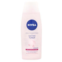 Nivea Daily Essential Soothing Toner 200 ml