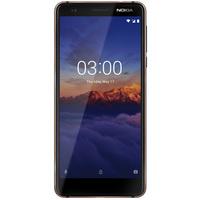 Nokia 3.1 Dual Sim 4G 16GB Blue