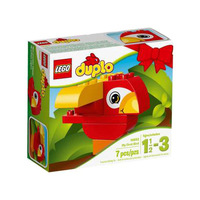 Lego 10852 My First Bird- Parrot