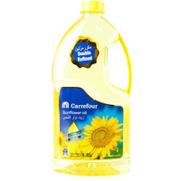 Carrefour Sunflower Oil 1.8 Liter