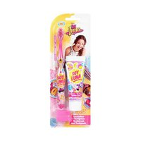 Disney Toothpaste Soy Luna + Toothbrush 25ML