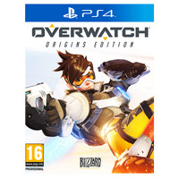 Sony PS4 Overwatch