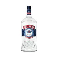 Poliakov 37.5% Alcohol Vodka 2L