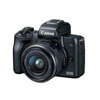 CANON DSLR Camera EOS M50 Black