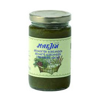 Mae Jin Green Curry Paste 210GR