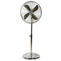 "First1 Stand Fan FF-66CST 16"", 55 Watts, Manual Control"