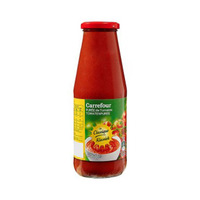 Carrefour Puree Tomate 690GR