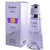 Emotion Natural Eau De Parfum Spray Pour Femme 50ml