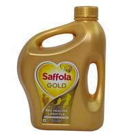 Saffola Gold Blended Edible Vegetable Oil 2L