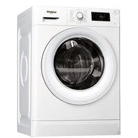 Whirlpool 8KG Front Load Washing Machine FWG81283W