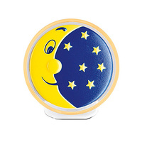 Reer Moon & Stars Led Night Light