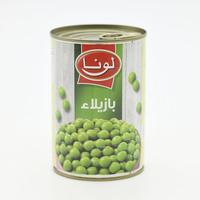 Luna Green Peas 400 g