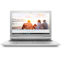"Lenovo Notebook 700 i7-6700 16GB RAM 1TB Hard Disk 4GB Graphic Card 15.6"""" White"