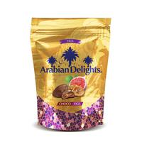 Arabian Delights Choco Figs 250g