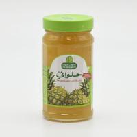 Halwani Pineapple Jam 400 g