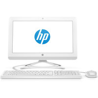 "HP All-In-One PC 20-c400 Celeron-J4005 4GB RAM 1TB Hard Disk 19.5"""" Screen"