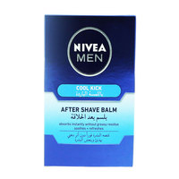 Nivea Men Cool Cick After Shave Balm 100ml