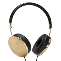 Frends Taylor Headphone FWB Gold Black