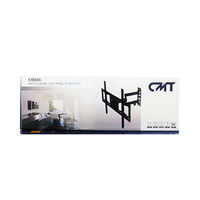 CMT Movable Bracket EMB46 36'' Till 60'' Maximum