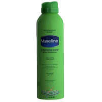 Vaseline Intensive Care Spray Moisturizer Aloe Soothe 190 ml