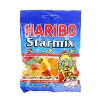 هاريبو حلوى جيلي منوعة 80 جرام