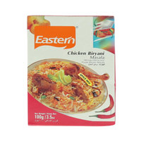 Eastern Chicken Biryani Masala 100g