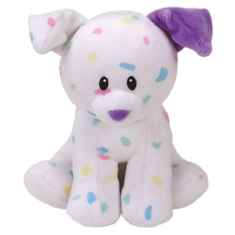 Ty-Baby-Ty-Sprinkles-Speckled-Dog-Stuffed-Animal