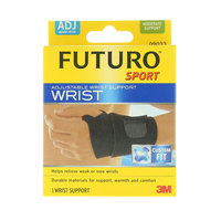 Futuro Sport Adjustable Wrist Support