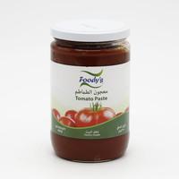 Foodys Tomato Paste 660 g