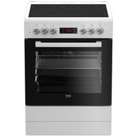 Beko 60X60 Cm Cooker FSM67320GWS