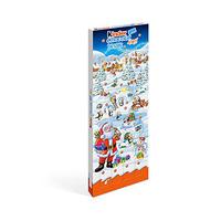 Kinder Chocolate Vertical Calendar 204GR