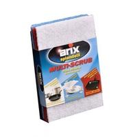 Arix Multi - Scrub Fibres Colpad X 3 Pieces