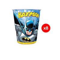 Marvel Cup Batman 8 Pieces